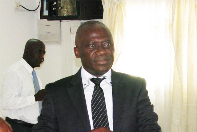 Second tour élection FEGAFOOT : Le triomphe imminent du très critiqué Pierre Alain Mounguengui