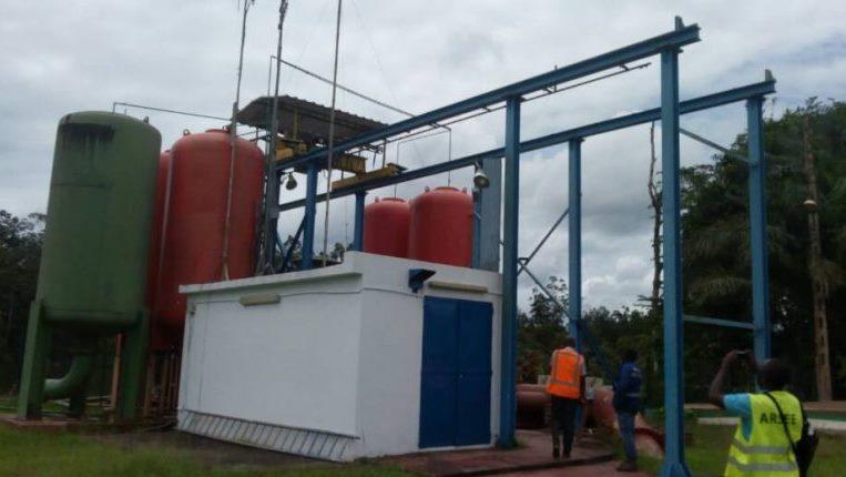 Pénurie chronique d'eau à Port-Gentil : L'ARSEE recommande la construction urgente d'une nouvelle station