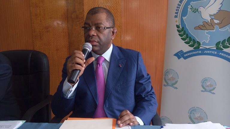 Le RHM de Barro Chambrier participera aux législatives 2018