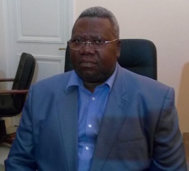 Moïse Bibalou Koumba, un expérimenté à la tête du CGE