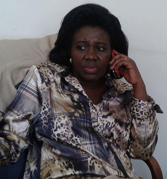 Guerre des chiffonniers des militants PDG  à Mounana : Blanche Moundjigui accusée de mensonges éhontés