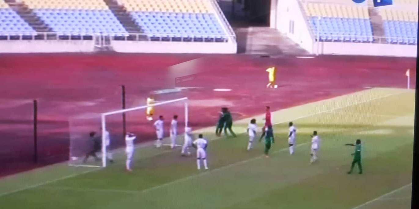 Coupe de la CAF: le CF Mounana tenu en échec à Libreville par Al-Masry (1-1)