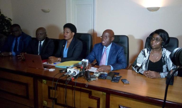 L'impartialité a primé dans le choix des candidatures au poste du Président  du CGE (commission ad 'hoc)