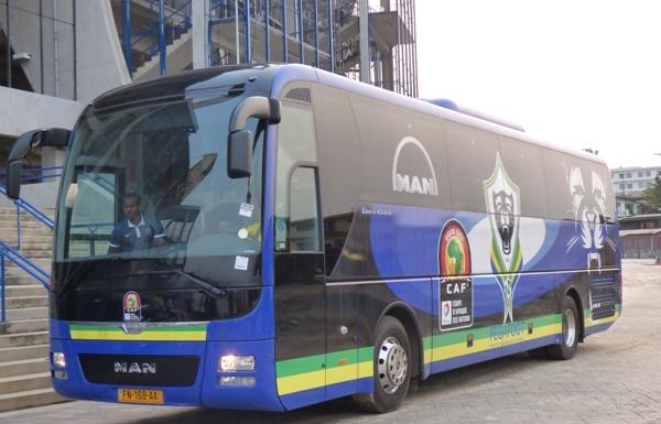 Préliminaires de la CAN U 20: grand exploit du Gabon sur le Togo (4-0)