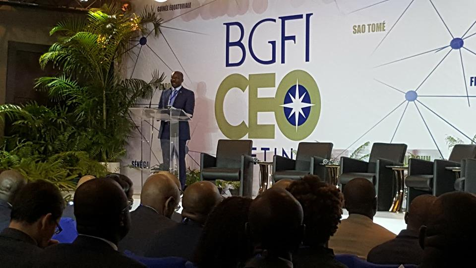 BGFIBank réunit tous ses DG à Libreville pour un casting