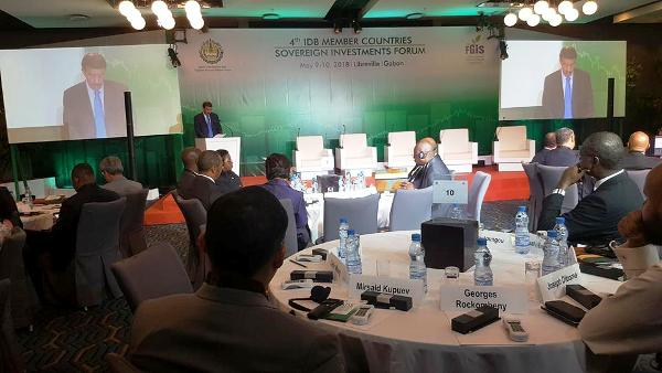 La BID un partenaire historique du Gabon