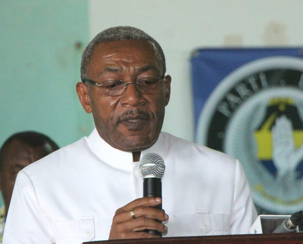 Le secrétaire général du PDG appelle les MCN à plus d'efforts sur le terrain