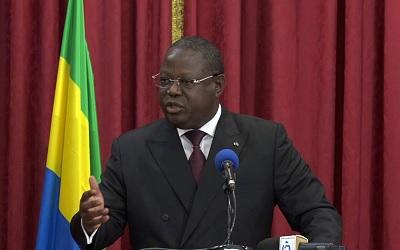 Issozé Ngondet chargé de former urgemment un nouveau gouvernement