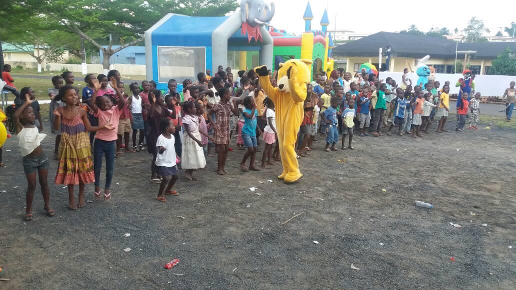 Célébration à Bongoville des 25 ans de la disparition d'Amissa Bongo