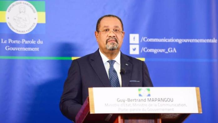 Communiqué final du conseil des Ministres du 8 mai
