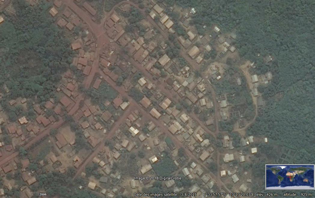 Un notable fait suspendre les manifestations cultuelles nocturnes dans son quartier, au sud-est de Moanda