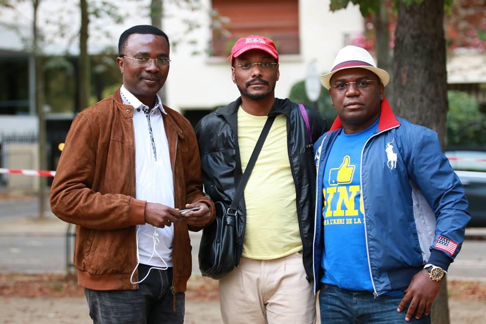 Honteuse guerre de chiffonniers entre Jonas Moulenda et Thibaut Adjatys