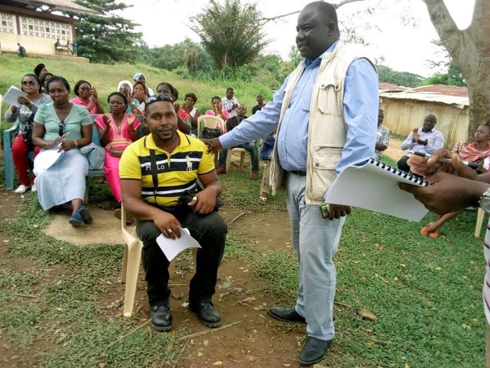 Le préfet de Ndjolé a tenté en vain de chasser les dirigeants de Dynamique unitaire de sa ville