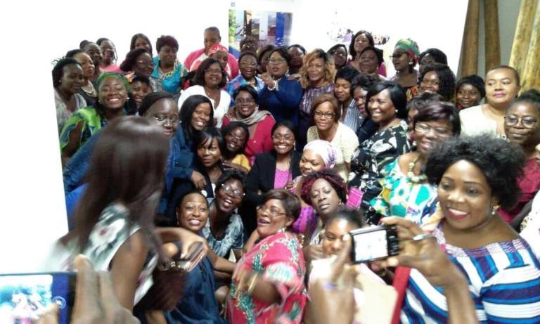 Leadership féminin : Plusieurs femmes formées sur les techniques de plaidoyer et du lobbying