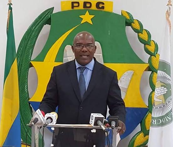 Nouveau gouvernement d'ouverture : L'hommage  du PDG à Ali Bongo