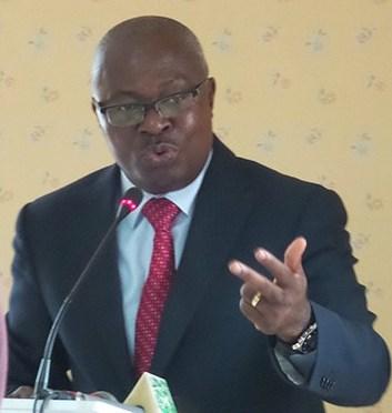 L'opposant Moukagni Iwangou lance un défi à ses détracteurs