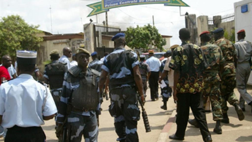 Pour le ROLBG le moment est favorable de juger l'ancien patron de la prison centrale de Libreville