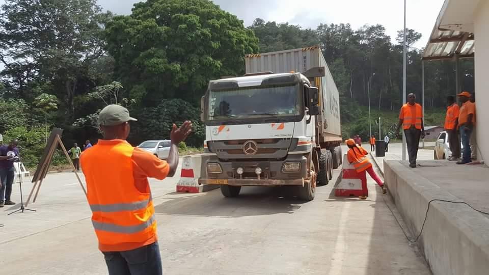Colère contre le Pont bascule de Ndjolé : Issoze ngondet exige la fermeté
