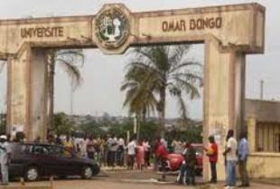 28 étudiants gabonais en garde à vue pour avoir réclamé bruyament leur bourse
