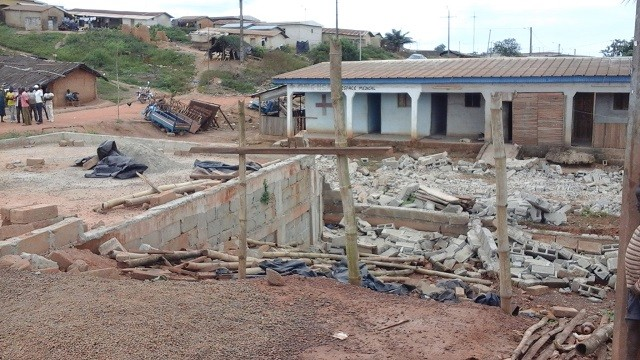 L'Etat s'attaque enfin au très sensible dossier de propriété foncière