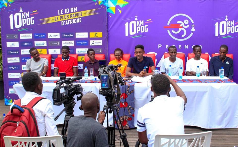 Plus de 7000 athlètes attendus à la 2èmeédition du Marathonde Port Gentil ce dimanche