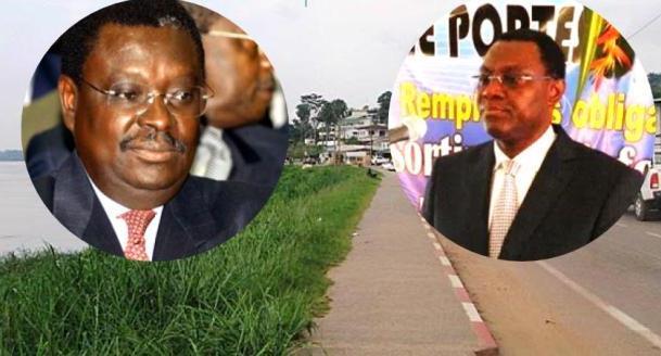 Législatives 2018 à Lambaréné : Ogouma et Onouviet condamnés à  travailler ensemble pour sauver les meubles ?