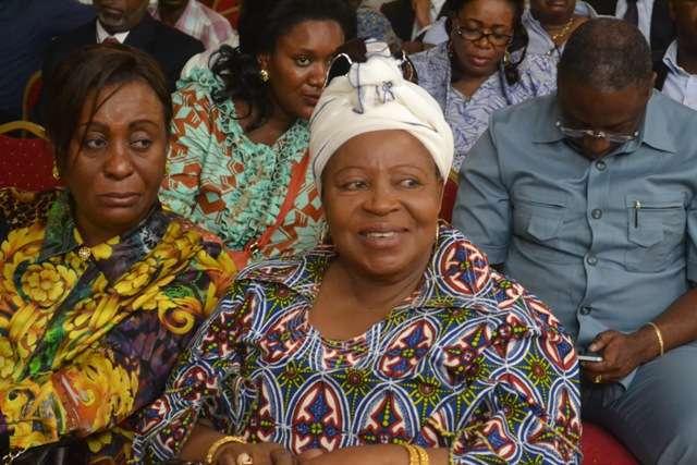 L'interdiction d'un documentaire sur la mère d'Ali Bongo confirmée (AFP)