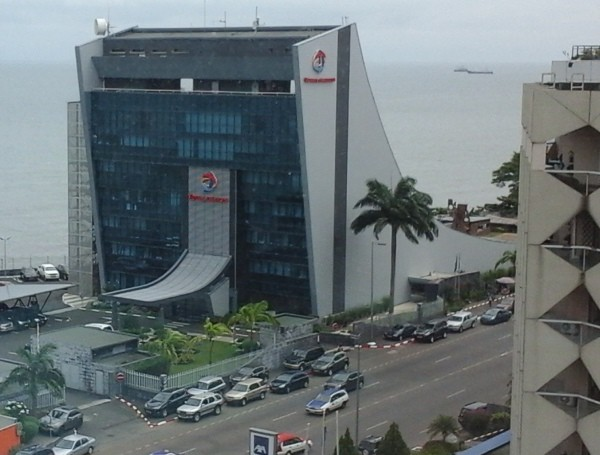 Total Gabon sous la menace d'une grève