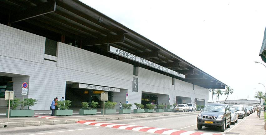 La gestion  de l'aéroport Léon Mba de Libreville officiellement confiée à Olam