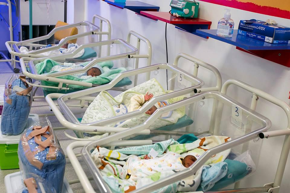 Jumeaux morts volés au CHUL: l'hôpital regrette l'incident et renforce les mesures de sécurité