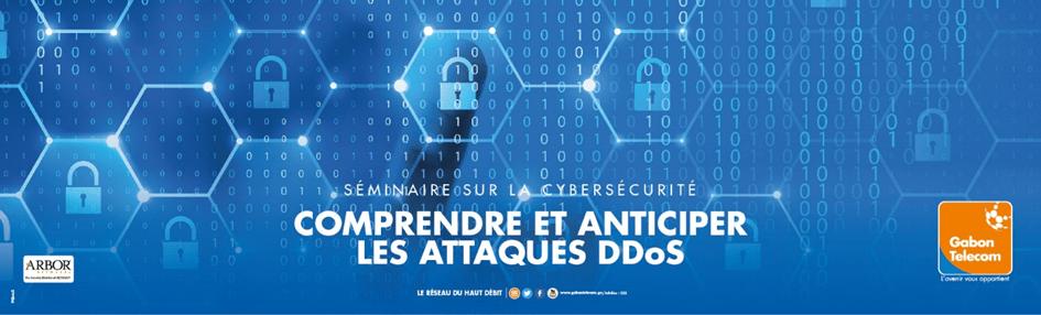 Gabon Télécom édifie sa clientèle sur la cybersécurité