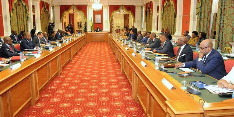 Des nominations et limogeage dans  le Communiqué final du Conseil des Ministres du 29 juin 2018