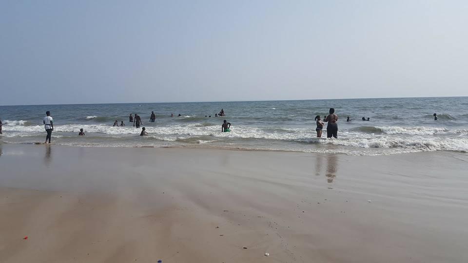 Noyade des élèves  : la plage du Tropicana fermée provisoirement (Procureur)