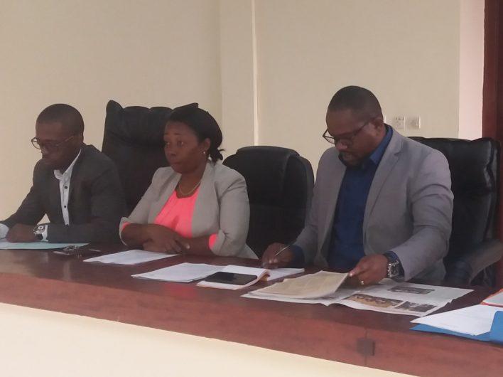 Le Synagref dénonce des nominations arbitraires et saisit le ministre de la justice