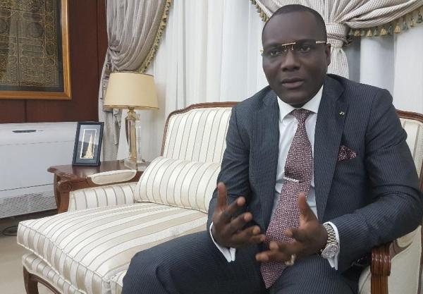 Ali Akbar Onanga déjoue le plan de bataille de Dynamique unitaire