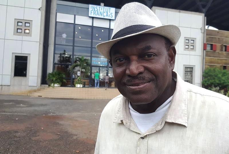Décès de l'historien gabonais Ange François Xavier Ratanga Atoz