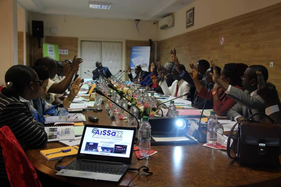 La CNAMGS met sur pied un plan quinquennal pour mieux soigner les gabonais