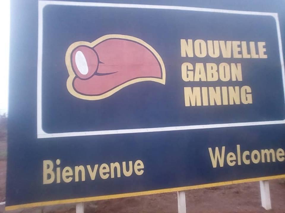 Nouvelle Gabon Mining: la grève a été lancée tôt ce lundi matin