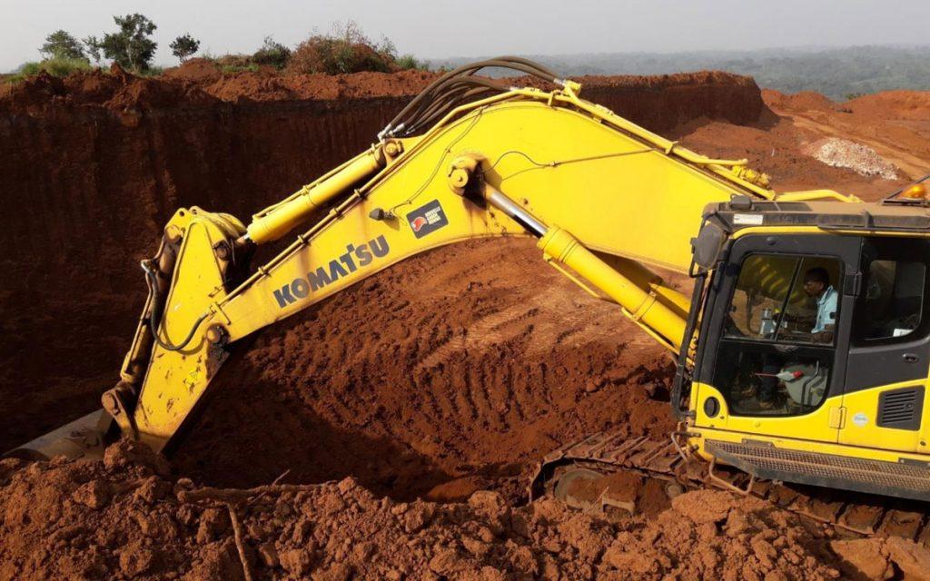 Menace de grève à Nouvelle Gabon Mining dès ce lundi
