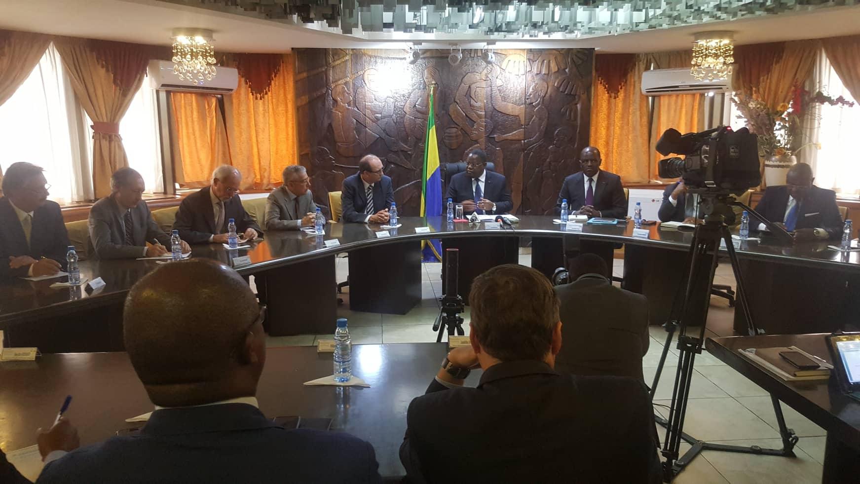 Le gouvernement veut ramener la masse salariale à 400 milliards de FCFA d'ici 3 ans