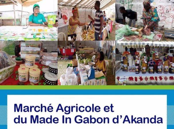 Exposition des produits agricoles Gabonais et du «made in Gabon», ce mercredi à Akanda