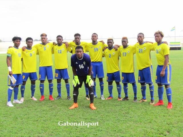 Urgent / CAN U20 : le Gabon  éliminé par le Burkina Faso