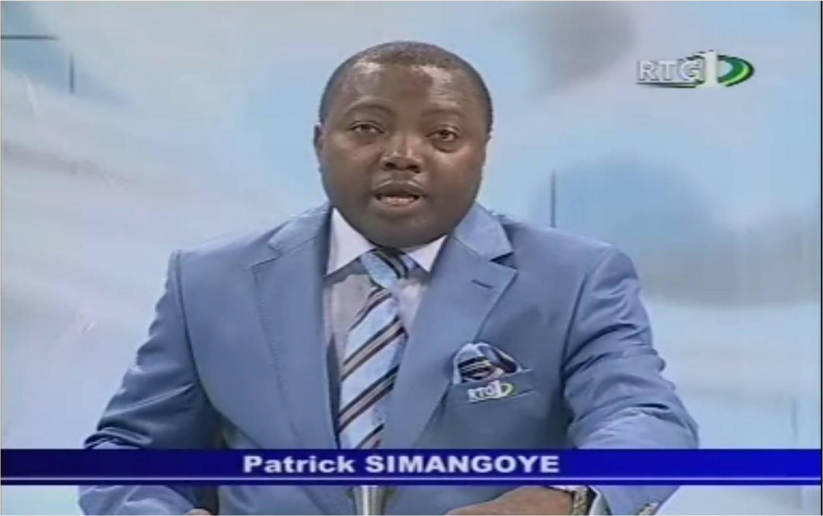 Patrick Simangoye reste le bras droit du ministre de la Santé