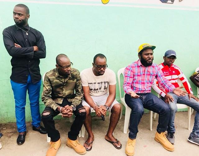 Le général du Mapane promet de chasser les candidats illusionnistes des Mapanes lors des législatives 2018