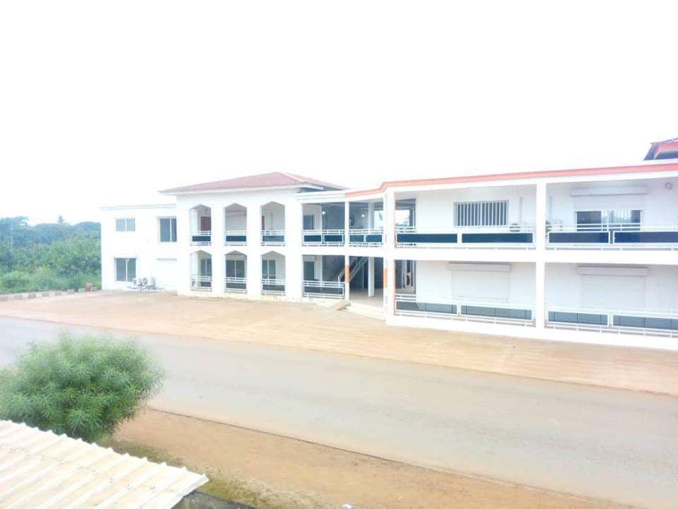 Le Samu social s'invite à Mouila (Sud)