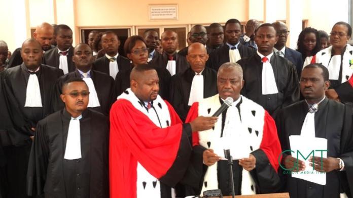 Assemblée générale du Synamag ce vendredi à Libreville