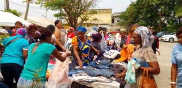 Samu social : consultations et distribution gratuite des médicaments et vêtements aux démunis se poursuivent
