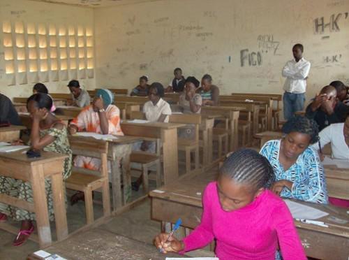 Gabon: 23.339 candidats pour décrocher le baccalauréat 2018