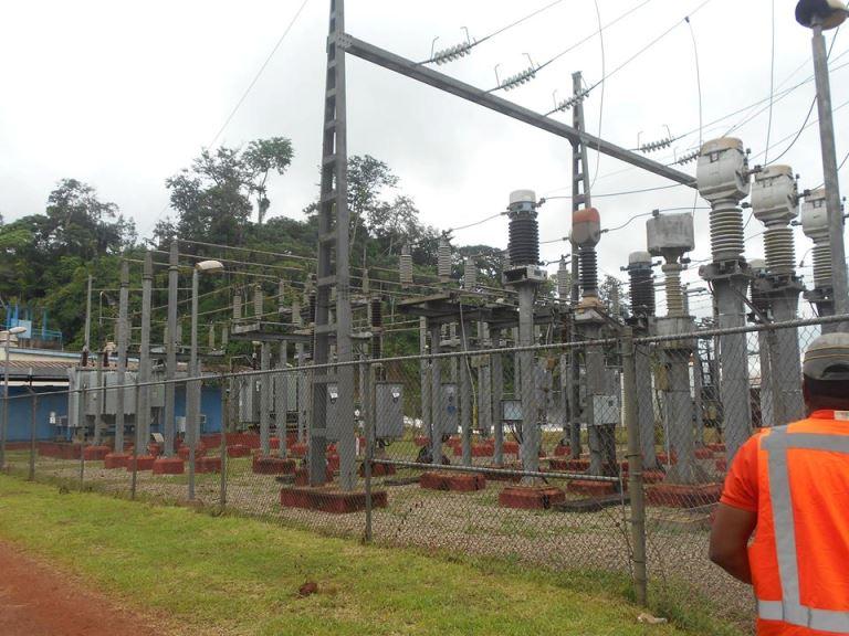Quid du réseau interconnecté  des barrages de Bongolo et  Mandji-Dibwangui ?