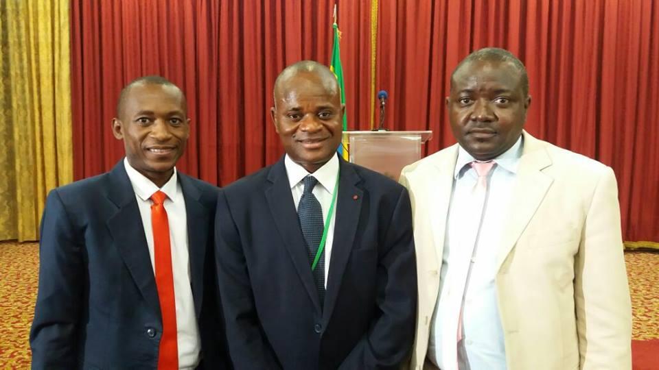 Gabon Première : Sébastien Ntoutoume Békalé nommé DG, exit Jean Lié Massala